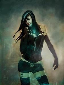 Morbid Malign by DamienWorm.deviantart.com on @deviantART ...