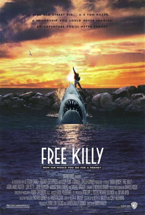 Free Willy Movie