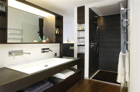 Kleines Bad Modern Einrichten by Badezimmer Einrichtung Modern