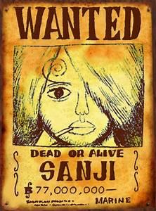 Créations de San999 [SPOIL] (Vous êtes prévenus ...