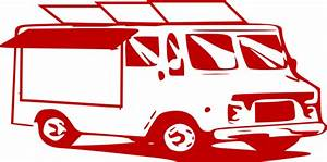 Food Delivery Truck Clipart | Clipart Panda - Free Clipart ...