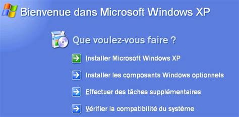bureau a distance windows xp installation de l 39 affichage à distance du bureau xp