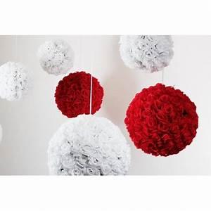 Boule De Rose : boule de rose ~ Teatrodelosmanantiales.com Idées de Décoration