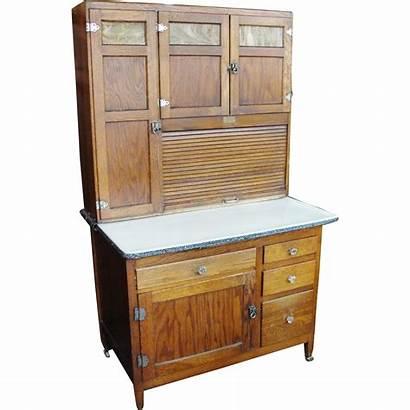 Kitchen Sellers Oak Cabinet Finish 1920 Cabinets