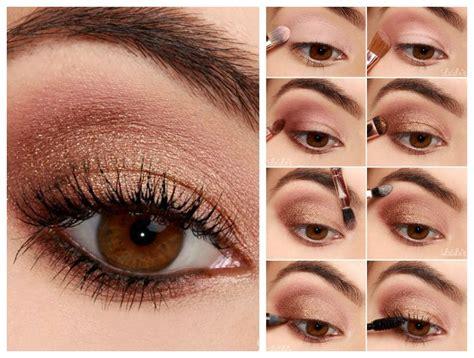 Модный макияж для карих глаз все секреты! 120 фото с изображениями . Макияж для карих глаз Макияж