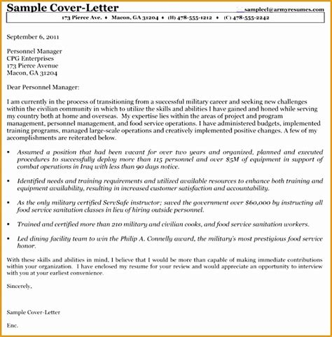 Federal Government Resume Exle by 8 Government Resume Cover Letter Exles Free Sles