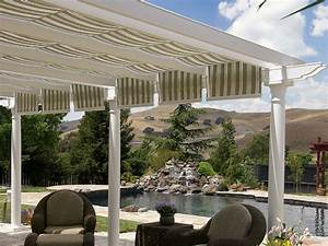 Awnings - Sales - Installation