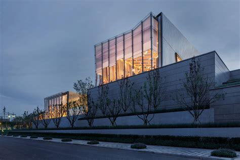 yuanlu community center challenge design