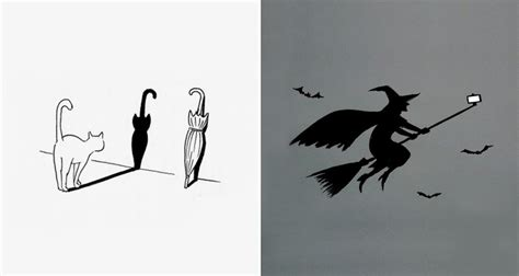 Clever Illustrations  Catch  Attention