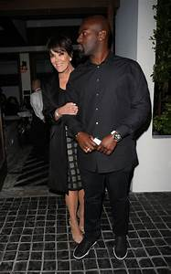 kris jenner talks corey gamble engagement and says kim With corey gamble wedding ring