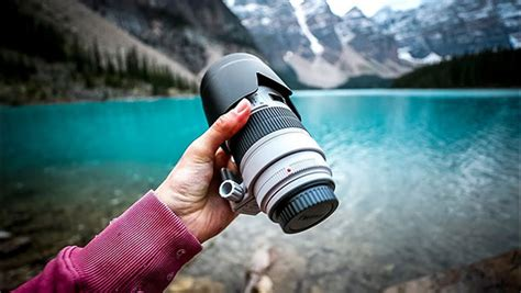 photographer   telephoto lens   peter mckinnon shutterbug