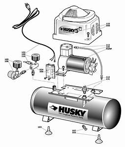 Husky Superwinch Wiring Diagram