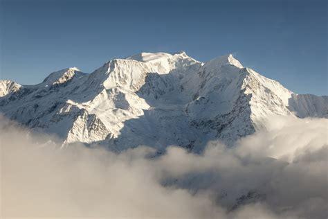 le massif du mont blanc de gervais vacances 224 la montagne