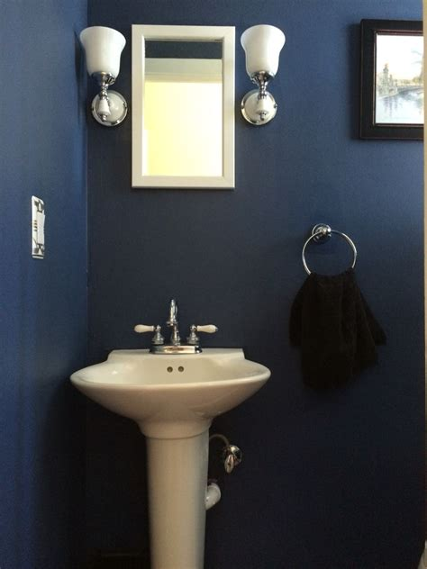 wall paint is indigo batik from sherwin williams small