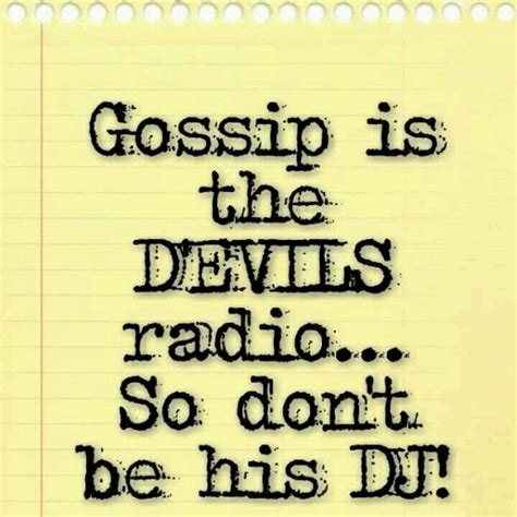 christian quotes  gossip quotesgram