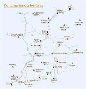 Kanchenjunga Trek | Kanchenjunga Trekking, Trek to ...