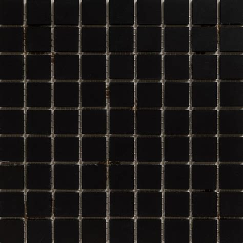 black mosaic tile tile mosaic french porcelain black eco tile factory