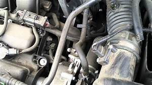 2007 Ford Freestyle Engine  Transmission Issue