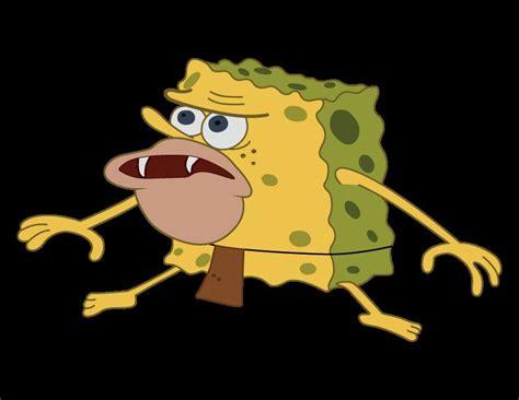 Spongebob Caveman Memes - caveman spongebob blank template imgflip