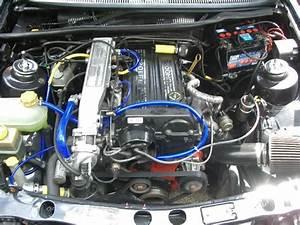 Engine Build 2 0dohc - Passionford