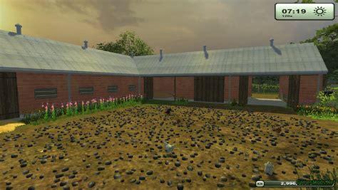 mazury map  farmer gamesmodsnet fs cnc fs