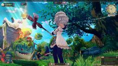 Saga Is A Free To Play Anime Mmo Mmorpg In World Devastated By War Between Two Preternatural Which Has Saga Is A Free To Play Anime