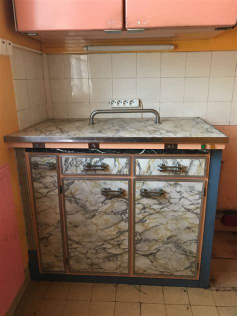 cuisine authentique meubles de cuisine authentique formica les vieilles choses