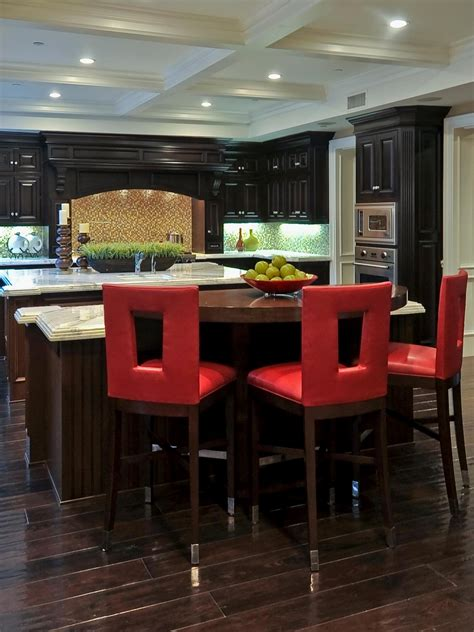 kitchen island with chairs best of kitchen island chairs and stools gl kitchen design 5204