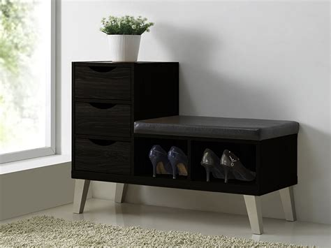 entryway shoe storage practical entryway bench with shoe storage stabbedinback