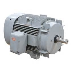 75 Hp Electric Motor by 75 Hp 3ph General Electric Motor 3 Phase Motors Base