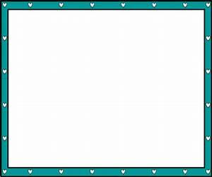 Christmas Border Word Clip Art Color Borders Clipground