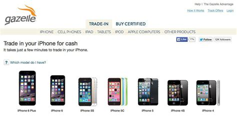 best buy iphone 6 deal how to get the best iphone trade in price deal to help