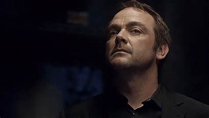 Crowley Supernatural Gifs Spn Imagines Demons Don
