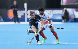 Men's hockey Champions Trophy 2016, final, India vs ...