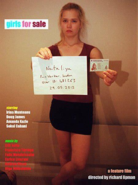 смотреть фильм девушки на продажу онлайн бесплатно в