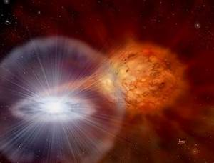 Novae Surprise with Gamma Rays - Sky & Telescope