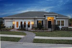 Lennar Homes Offering Luxurious Everythings Included