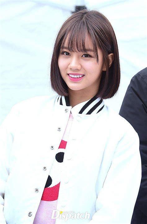 image result    bangs korean short hair