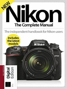Download  Nikon The Complete Manual