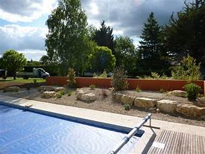 Photo D Amenagement Piscine : am nagements de piscine terra flore ~ Premium-room.com Idées de Décoration