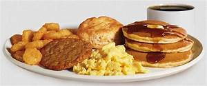 Every Fast Food Breakfast Item—Ranked | Eat This Not That