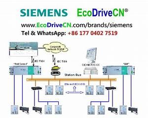Siemens Sicam Pas  Power Automation System   Distribution