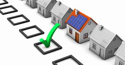 Property Investment Choosing Choose Solar Right Joint