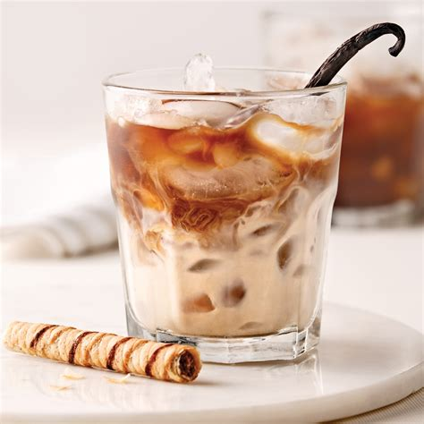 cuisine glace café glacé alcoolisé recettes cuisine et nutrition pratico pratique