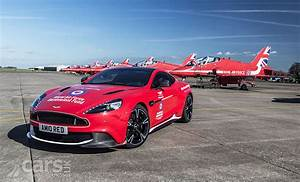 Aston Martin Vanquish S Red Arrows by Q Limited Edition ...
