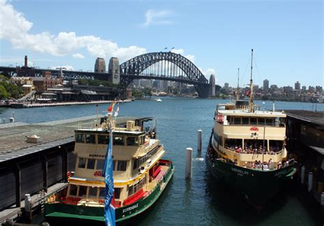 Ferry To Harbour Bay by 5 Sydney Harbour Ferry Rides To Consider Sydney Expert