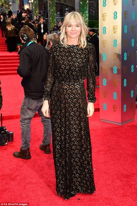 Zoe Ball enjoys Strictly reunion at dance pal's wedding ...