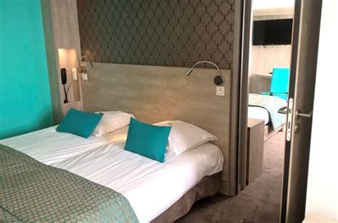 hotel chambre communicante les chambres de l 39 hôtel hôtel aloé