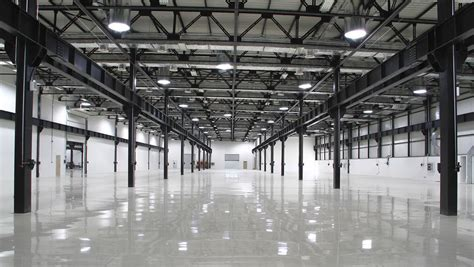 cheap light company in houston raising the roof e commerce facilities getting bigger in
