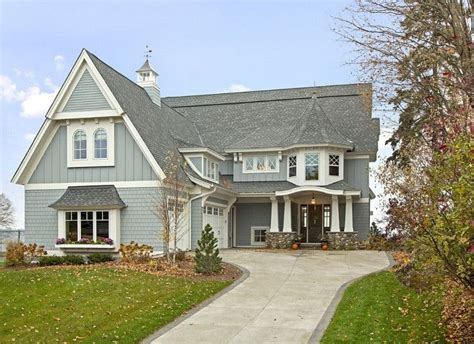 575 best lake home exteriors images on pinterest